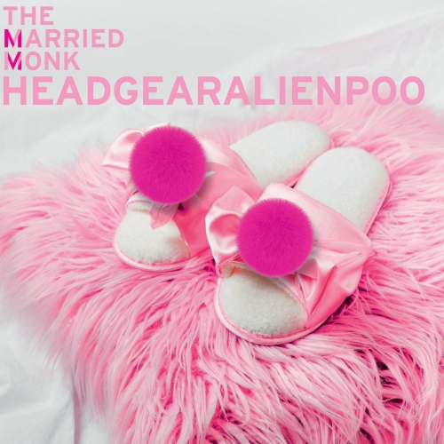 The Married Monk – Headgearalienpoo