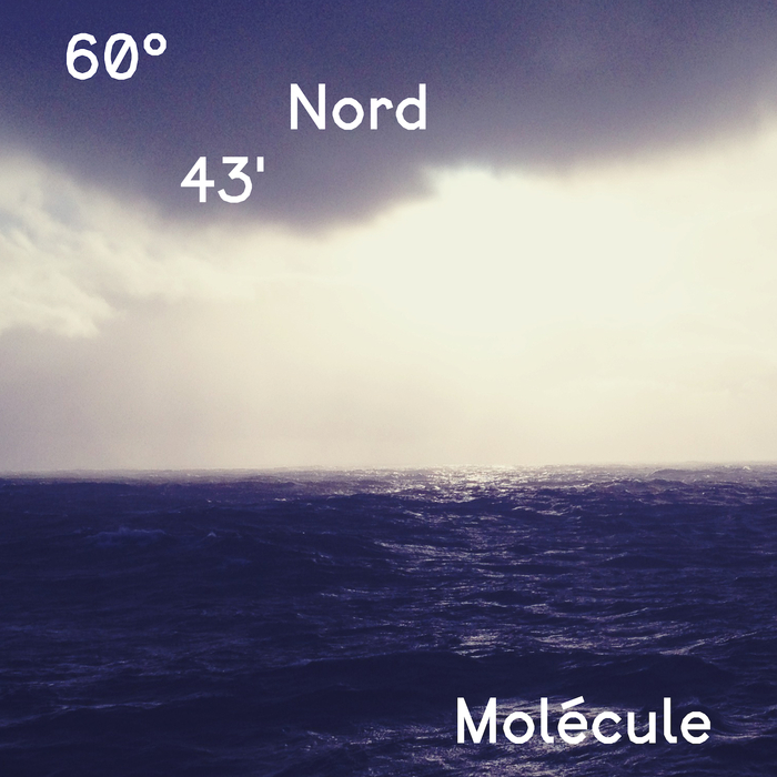 60°43′ Nord
