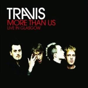 More than us – Live in Glasgow