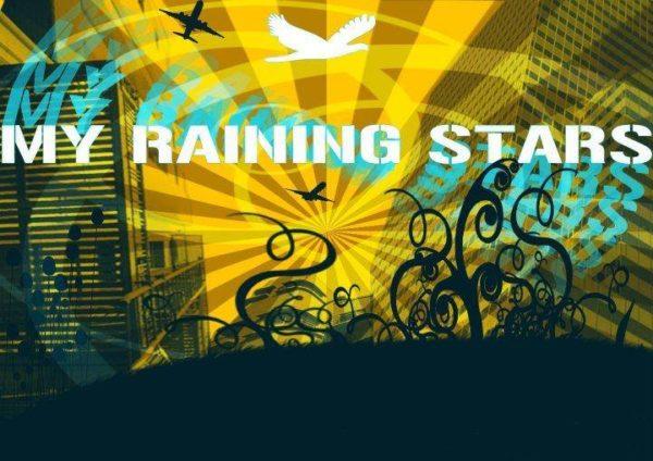My Raining Stars - Lost In The Wild