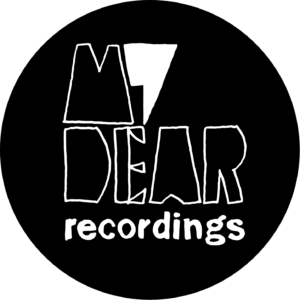 My Dear Recordings