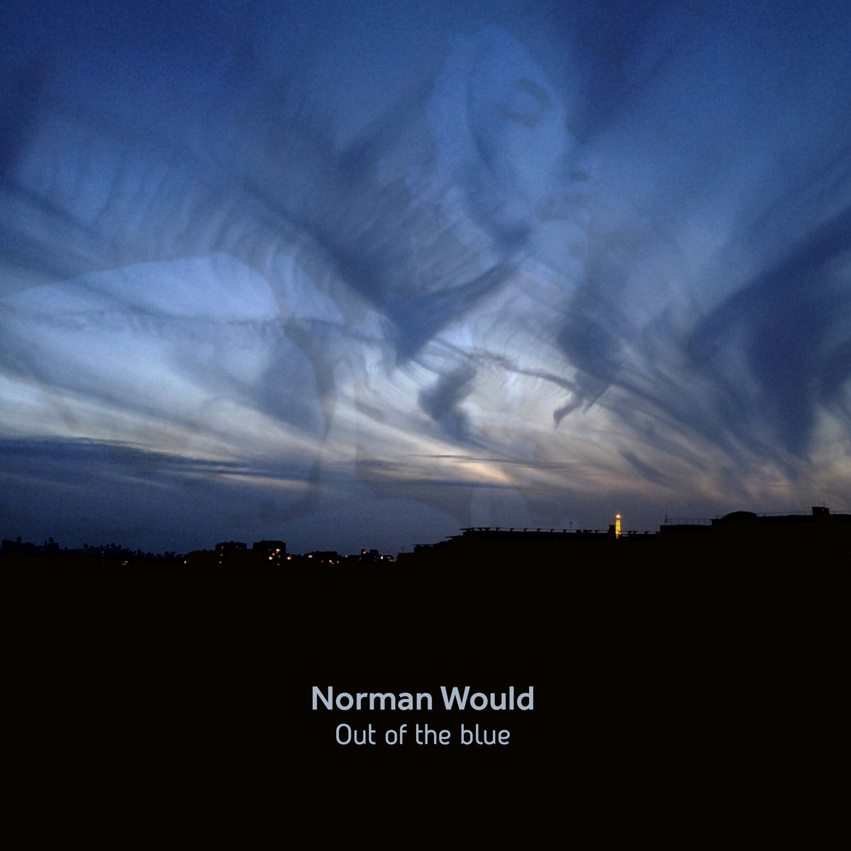 Norman Would – Out Of The Blue