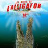 10ème édition pour les Nuits de l'Alligator