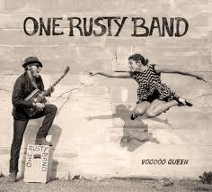 One Rusty Band - Devil Cave