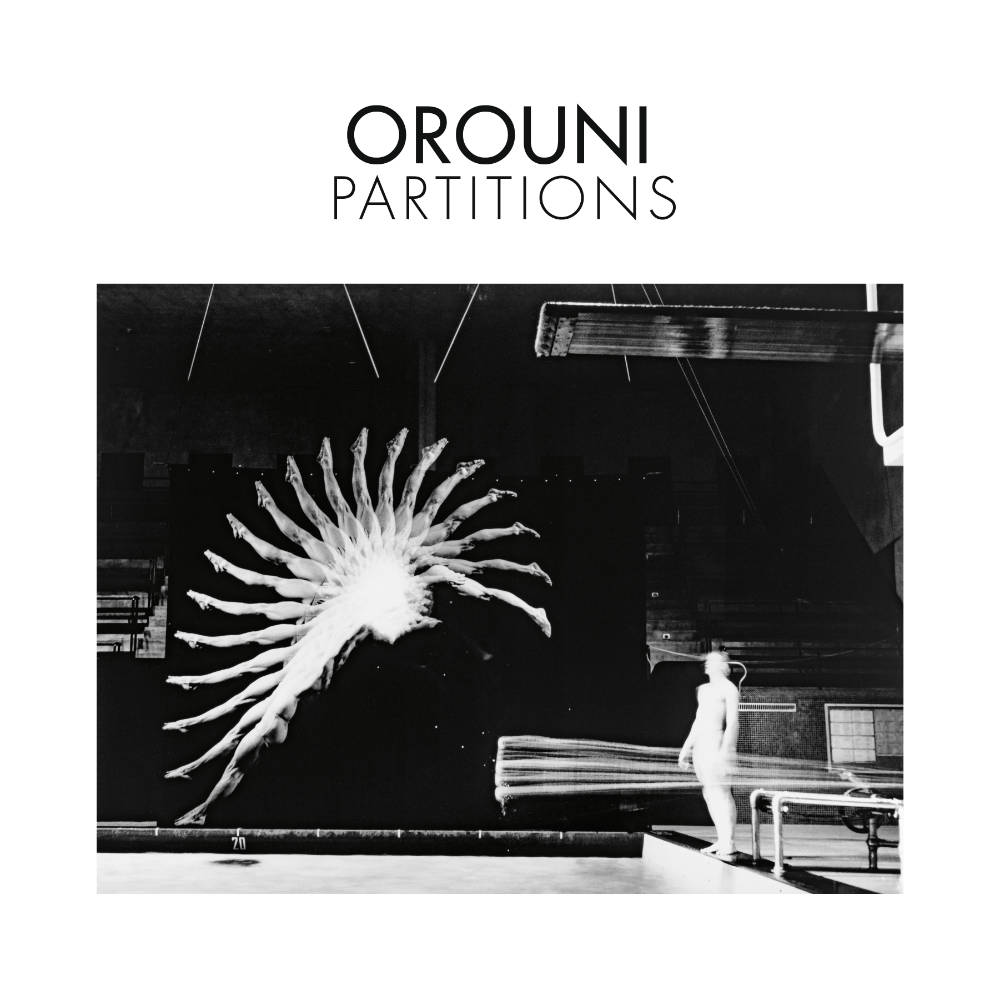 Orouni – Partitions