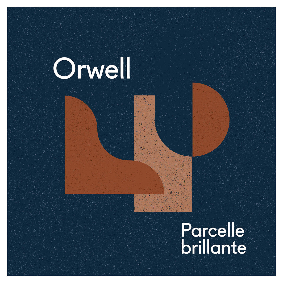 Orwell – Parcelle Brillante