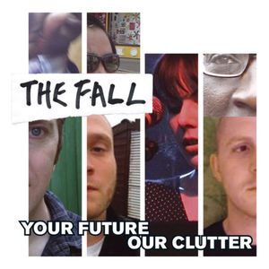 Our Future Your Clutter