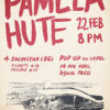 Pamela Hute en concert au Pop Up du Label !