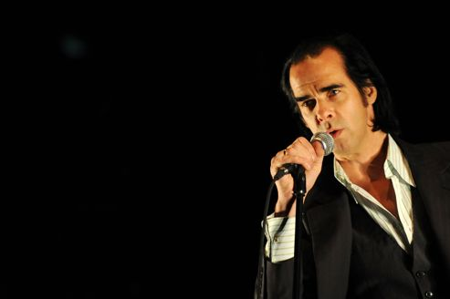 Nick Cave and The Bad Seeds@ Paris Le Trianon