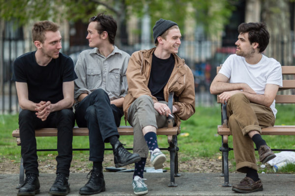 Ought - These 3 Things