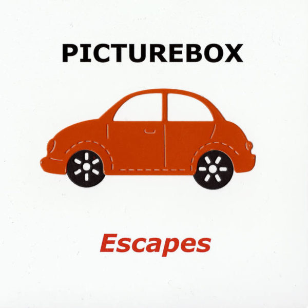 Picturebox - Escapes