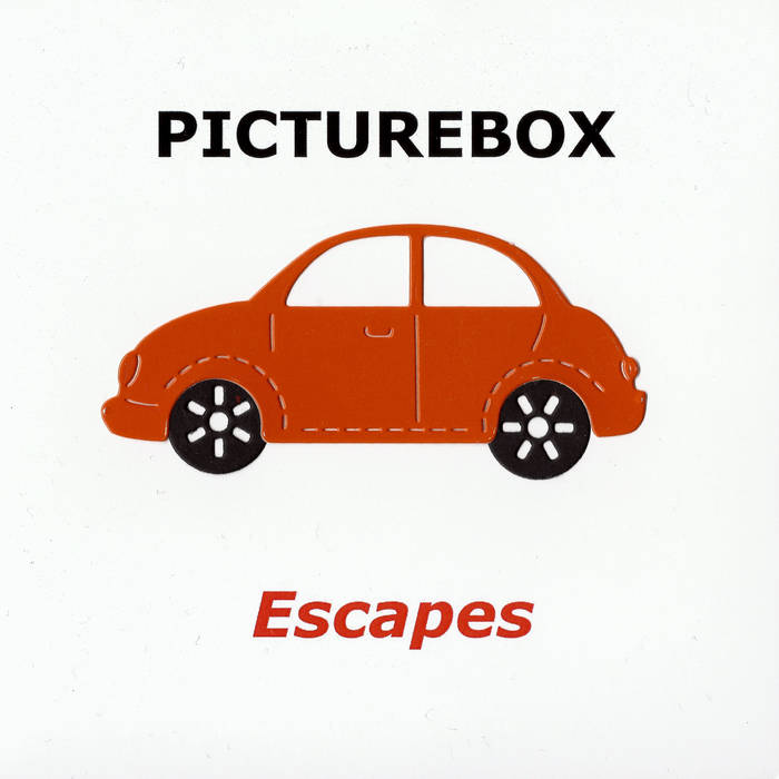 Picturebox – Escapes