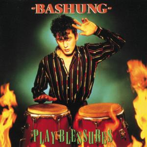Alain Bashung - Play Blessures
