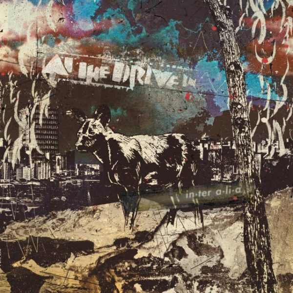 At The Drive In de retour