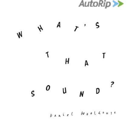 What's That Sound