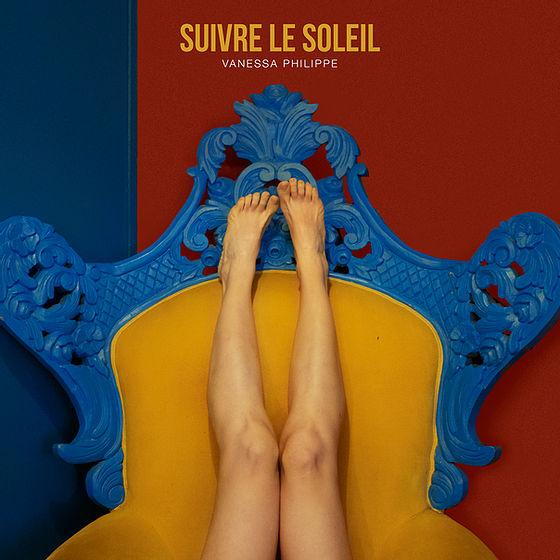 Vanessa Philippe - Suivre le Soleil