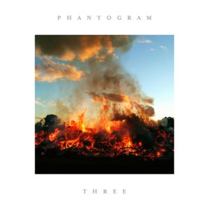 pochette phantogram