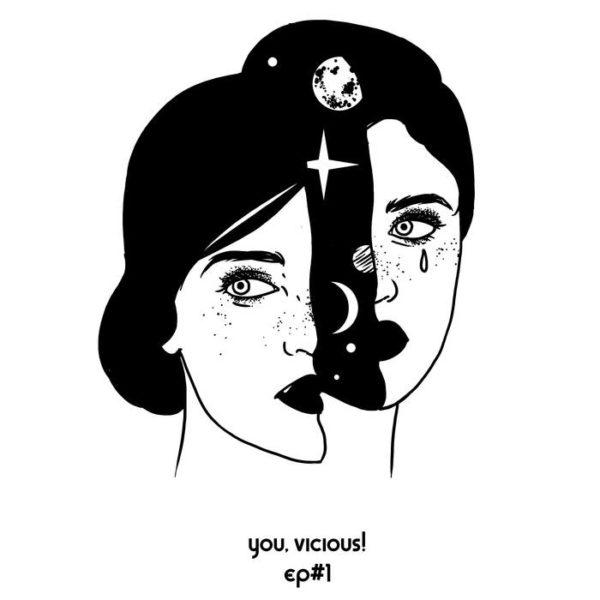 You, Vicious - EP#1