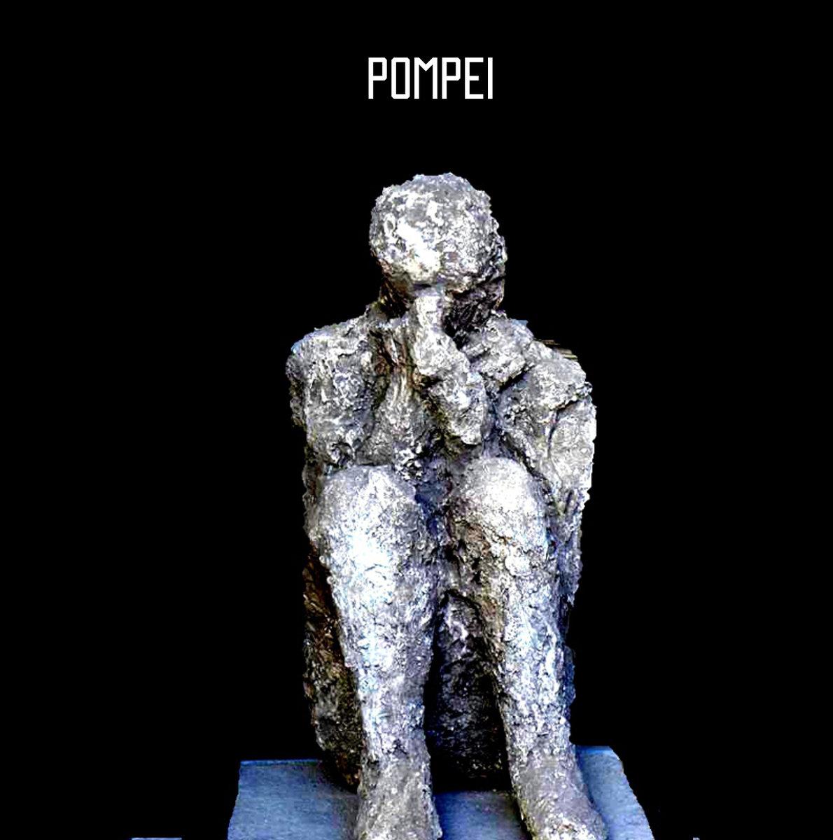 Mathieu Bec – Pompei