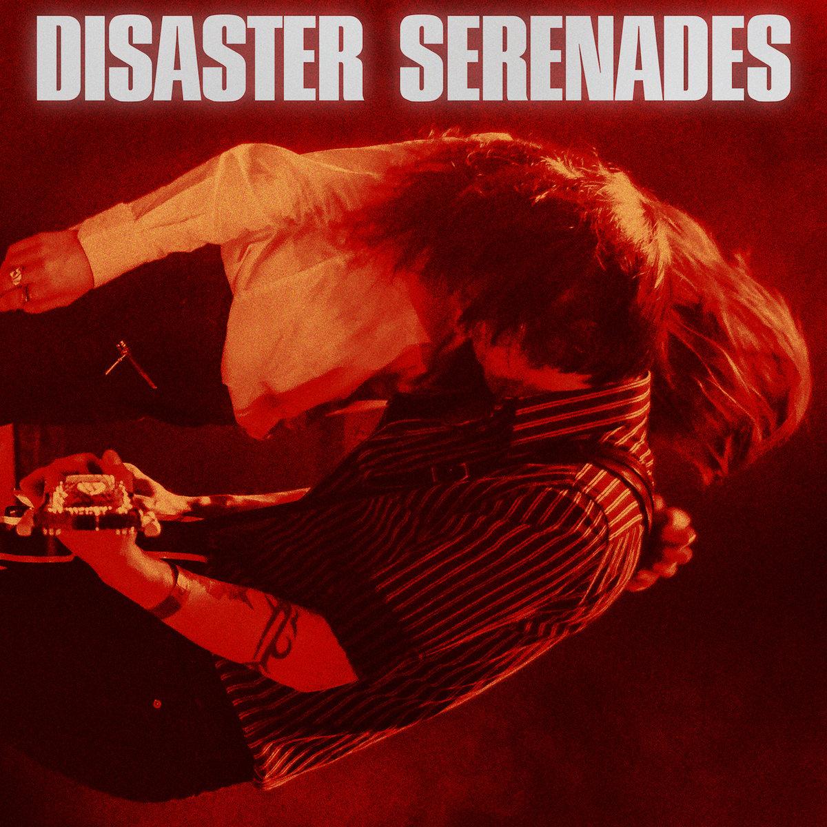 Parlor Snakes – Disaster Serenades
