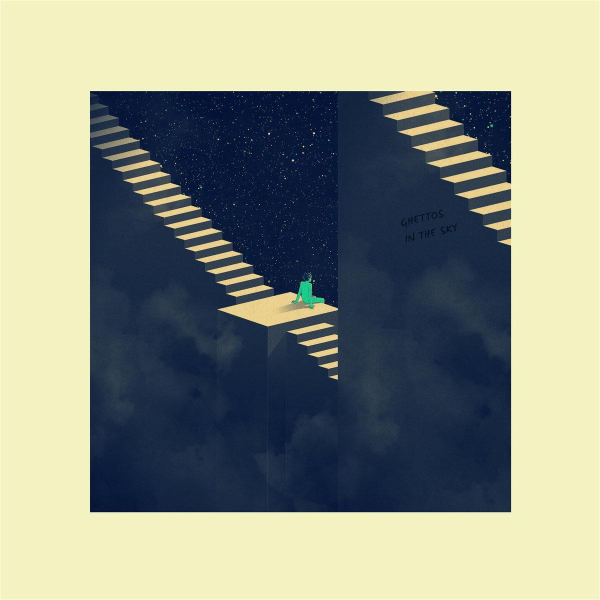 Paul Winslow – Ghettos In The Sky