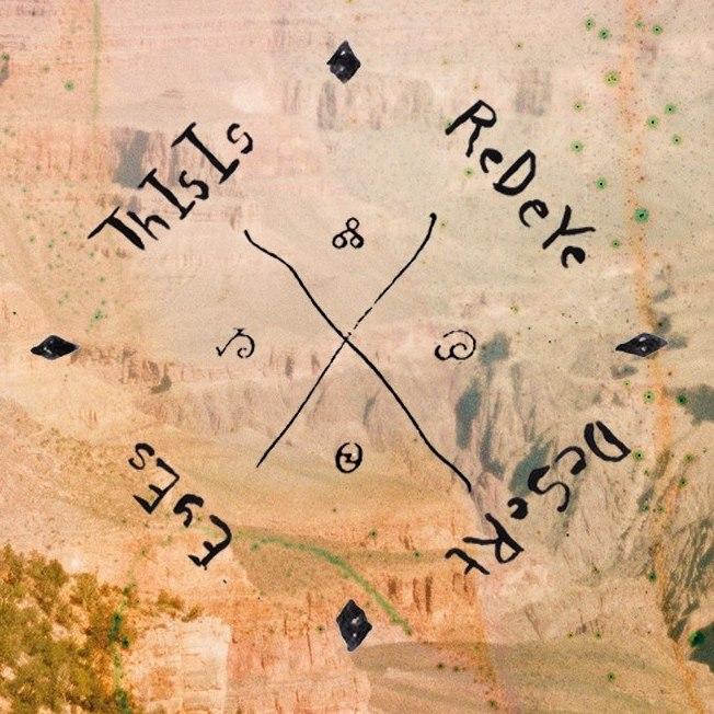 (ThisIs) Redeye – Desert Eyes