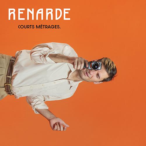 Renarde - Courts Métrages