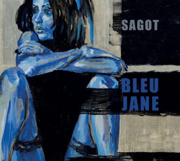 Julien Sagot - Bleu Jane