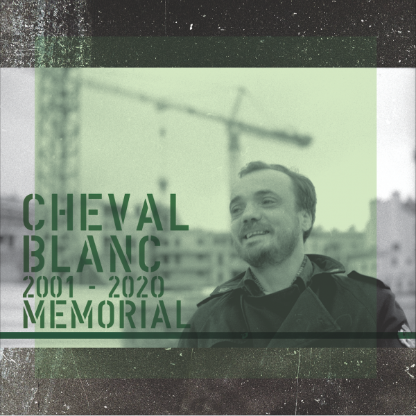 L'interview lente de Cheval Blanc