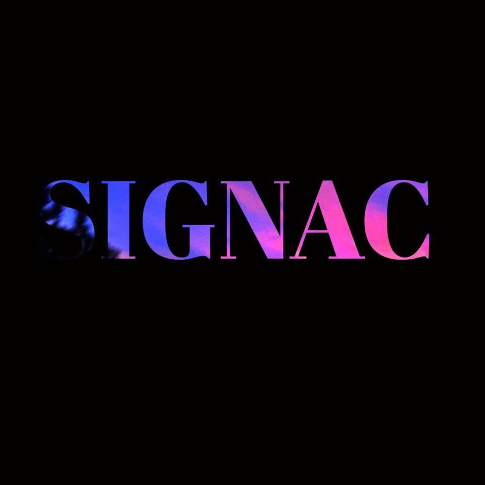 Fred Signac – Signac