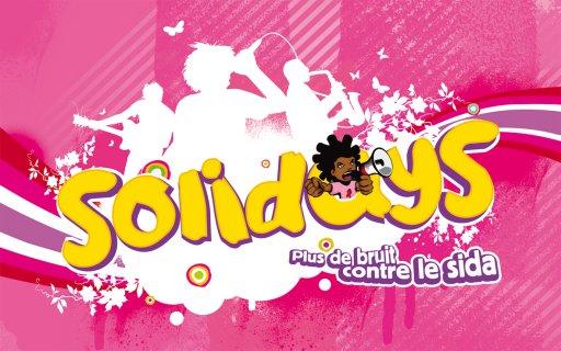 Festival Solidays @ Hipprodrome de Longchamp – 07 / 08 / 09 juin 2006