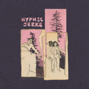 Hypnic Jerks