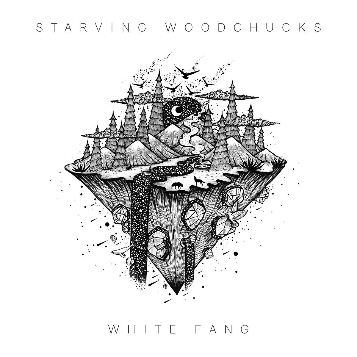 Starving Woodchucks – White Fang