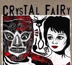 Crystal Fairy nouveau super-groupe à l'horizon
