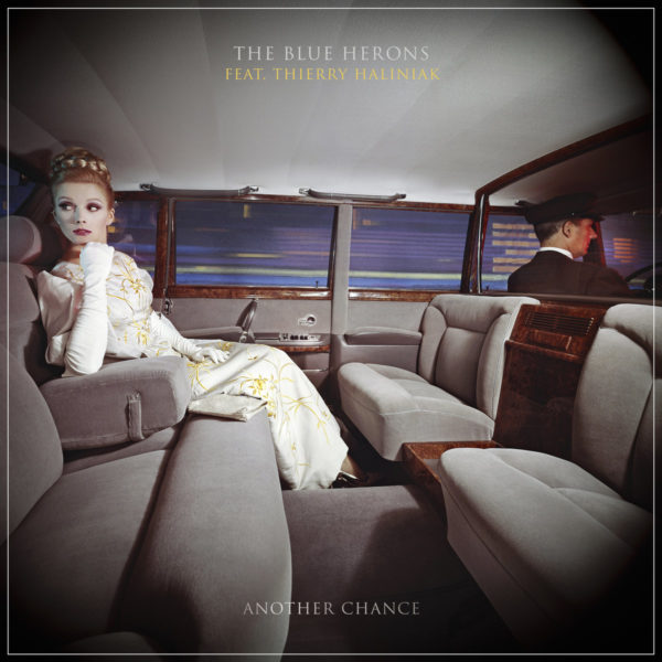 The Blue Herons -  Another Chance (feat. Thierry Haliniak)