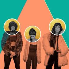 The Coathangers - The Deil You Know