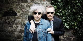 the Jesus And Mary Chain 2018