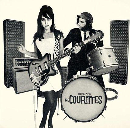 The Courettes @ La Féline - 27 octobre 2016