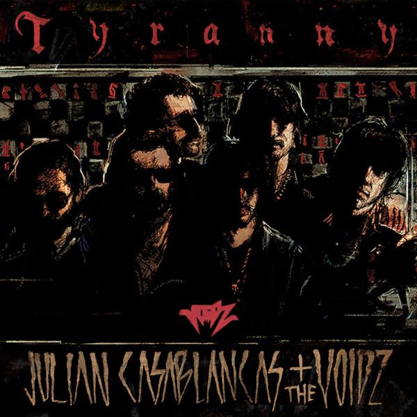 Le Julian Casablancas nouveau, il est là...
