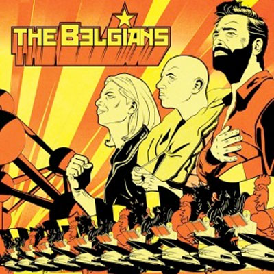 The Belgians