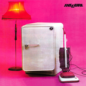 Three Imaginary Boys