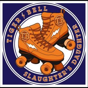 Tiger Bell - Slaughter's Daughter