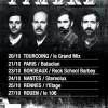 Timber Timbre en tournée française cet automne