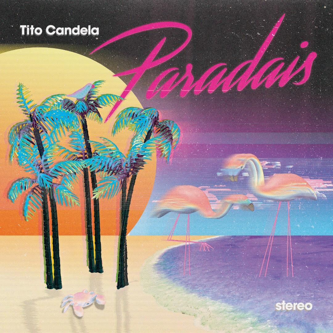 Tito Candela – Paradais