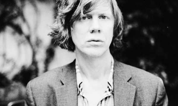 Thurston Moore - Leave me alone