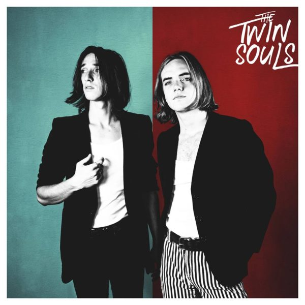 The Twin Souls - The Twin Souls
