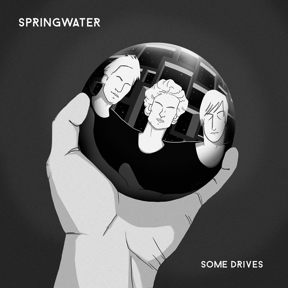 Springwater – Somes Drives
