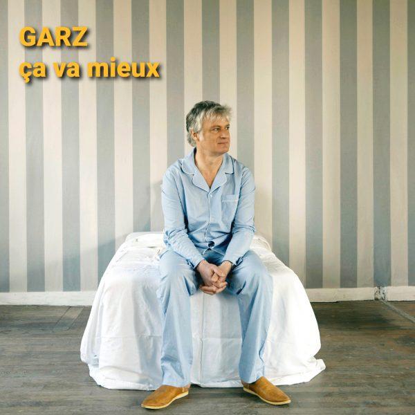 Le retour de Garz