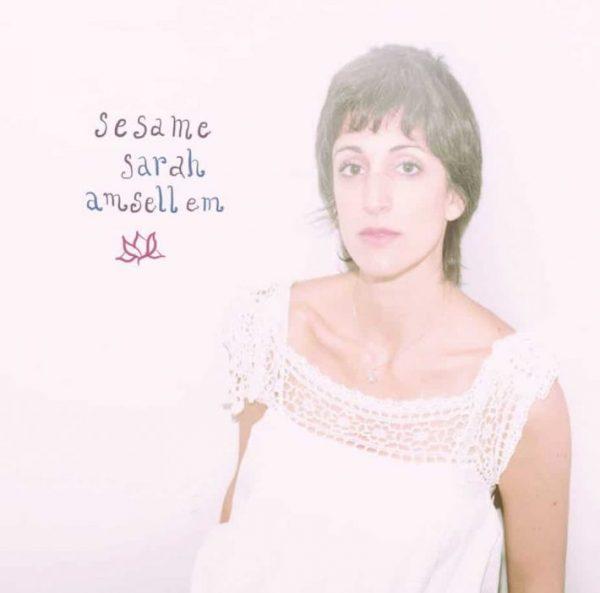 Sarah Amsellem - Sesame