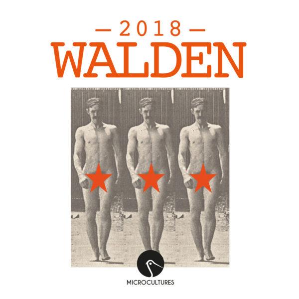 Walden 2018 - La Compilation Francophone